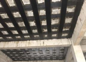 荆州板碳纤维加固