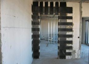 武汉建筑包钢加固技术